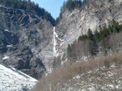Canyon 2008 ALPNACH