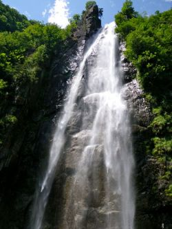 Canyon 2010 TESSIN SUISSE - SEMENTINE
