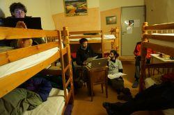 Speleo 2015 STAGE PERF 25-02 ROUSTI