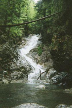Canyon 2006 ALPNACH