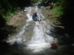 Canyon 2007 ALPNACH